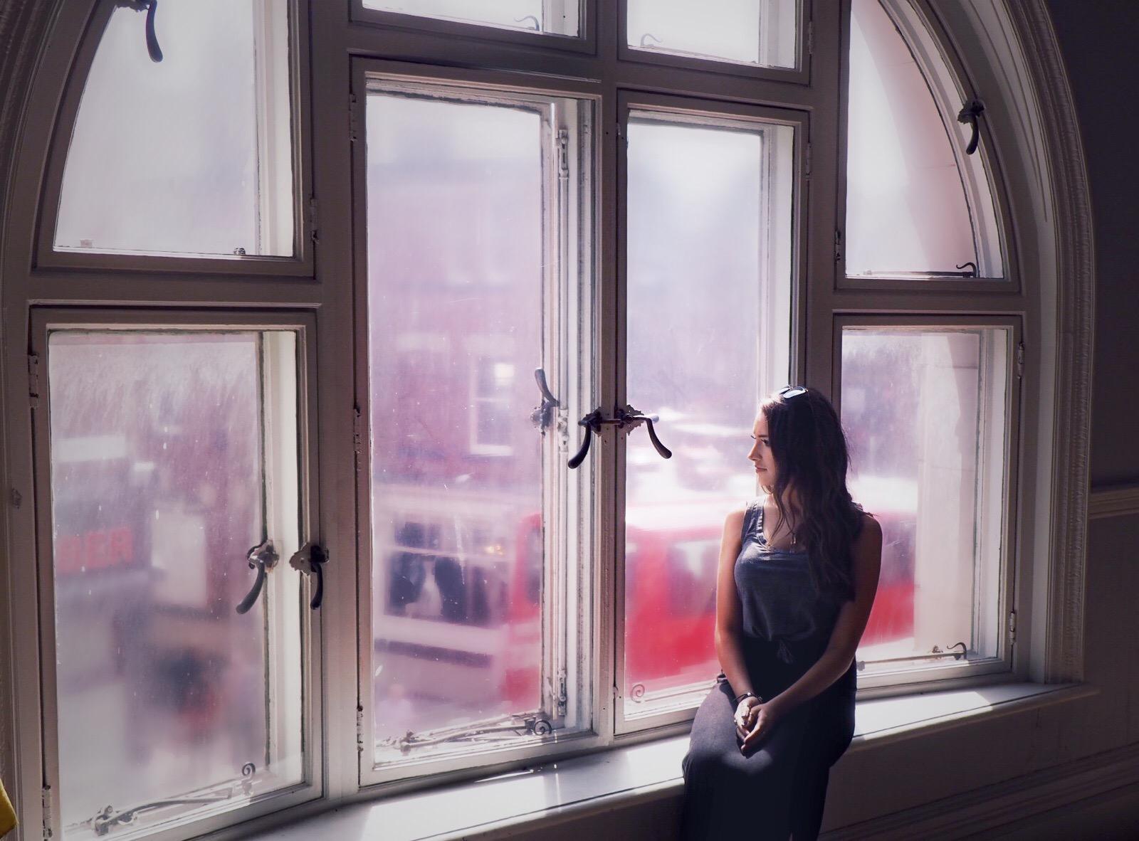 an escape to york